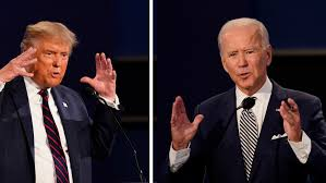 Leader Personalities: Trump vs. Biden